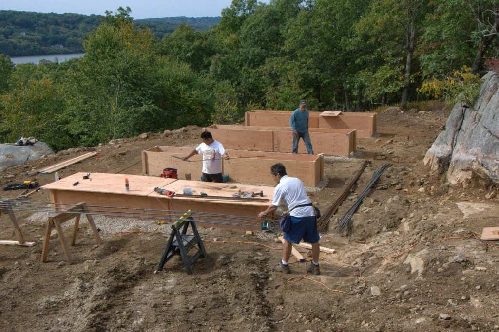 Residential Solar-Ground-Mount Installation Connecticut