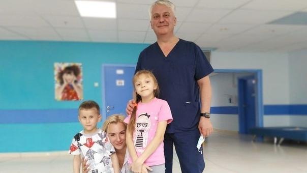 Уволен единственный в России врач-трансплантолог Михаил Каабак, проводивший пересадки почек грудным детям. Петиция