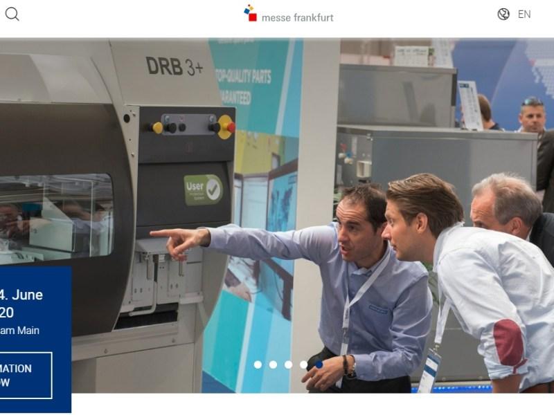 Выставка оборудования для прачечных и химчистокTexcare International