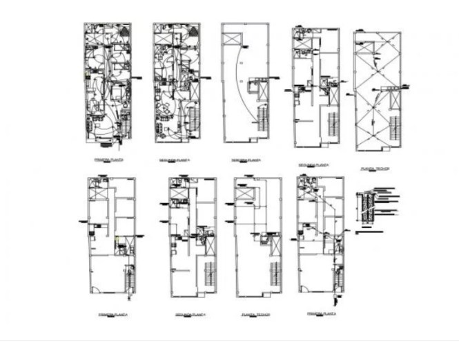 Residential Apartment In File