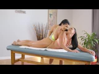 Lesbian [GirlsWay](AllGirlMassage){No squirt (iafd)}