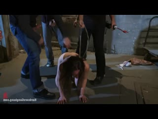 Submissive   Bondage
