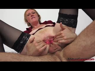 Granny/mature