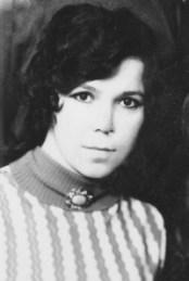 Сания Гараева (Валиуллина)