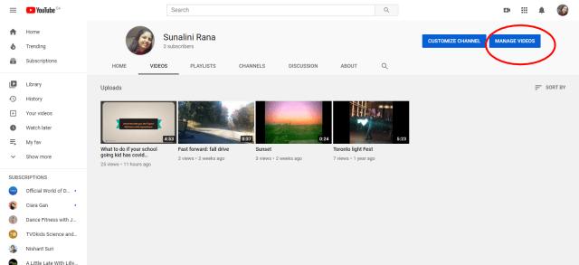 youtube video upload 12