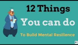 Pn Post : 12 things you can do to build mental resilience