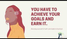 Debunking Self Care myths