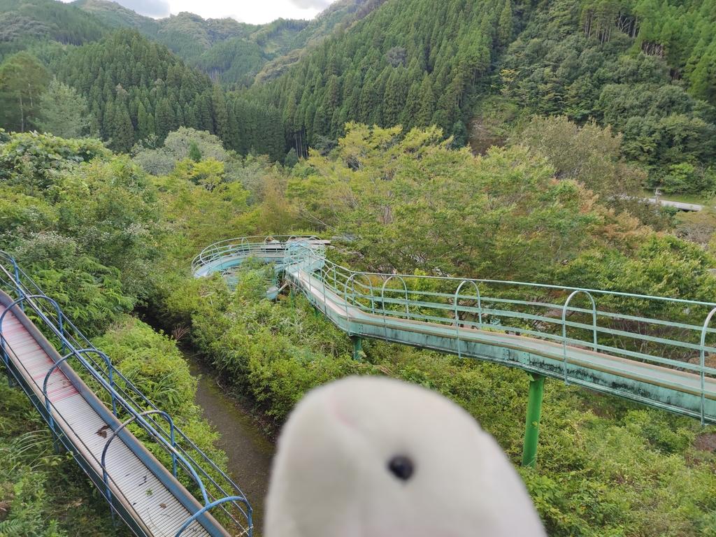【佐伯市 直川憩の森公園】九州一のローラー滑り台!家族で楽しいアウトドア旅行にどうぞ✨