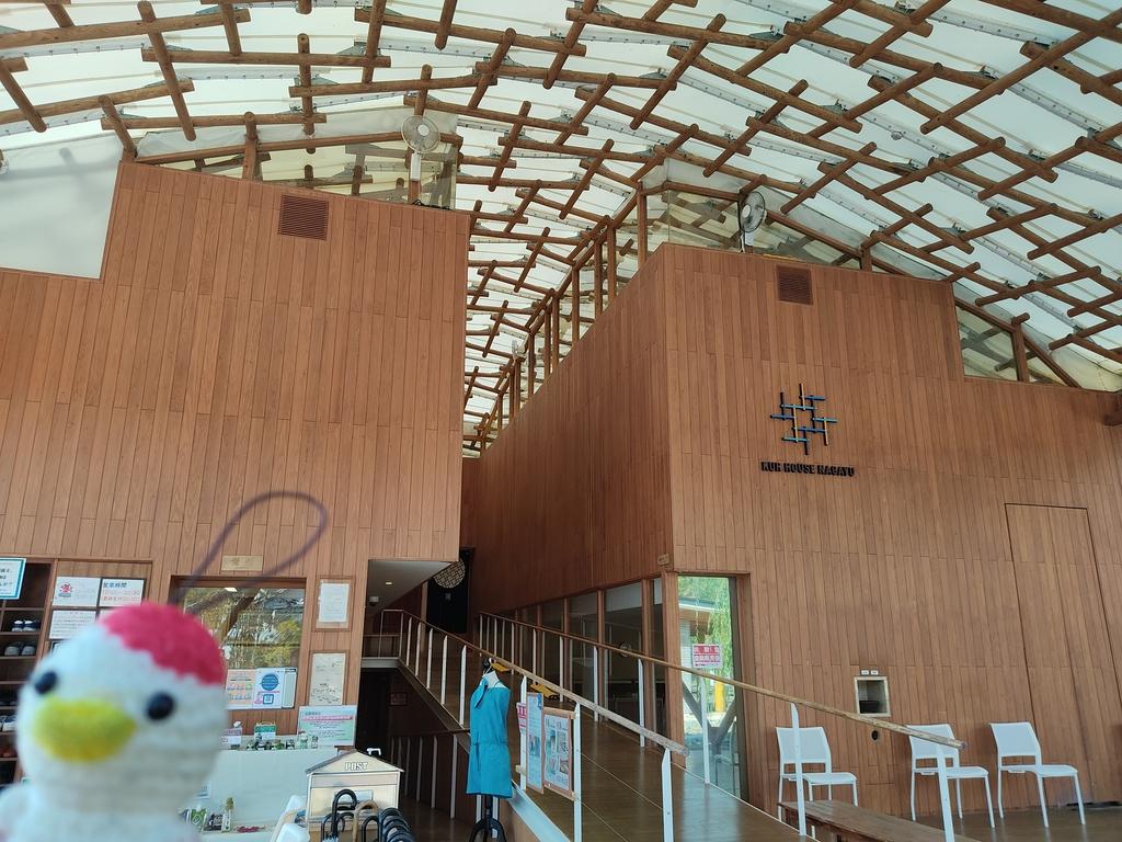 【竹田市 クアパーク長湯】自然炭酸泉で有名な長湯温泉!!50mの歩行浴で心と身体のメンテナンスを♪