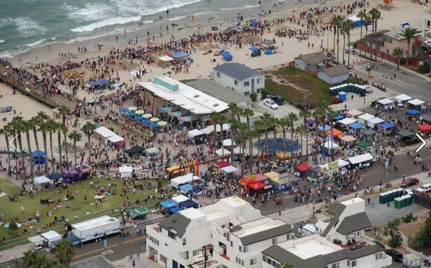 2015 Sun & Sea Festival