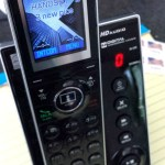 VTech cordless phone review