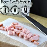 7 Recipes For Leftover Easter Ham