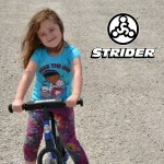 Strider Bikes Review: Teaching Kids To Ride A Bike