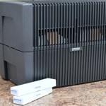 Venta Airwasher Review: Saves You Money, Gives You Clean Air