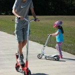 Rockboard Scooter Review: For Kids Of Every Age And Adults That Are Brave