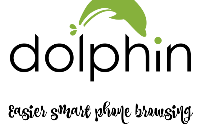 Train Your Dolphin To Obey: The Dolphin Mobile Web Browser #DolphinBrowser