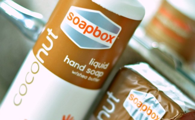 Find Out How Purchasing Soapbox Soaps Can Help A Community