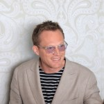 Exclusive Interview With Paul Bettany: The Unmistakable Voice Of J.A.R.V.I.S. And Look Of Vision #CaptainAmericaEvent