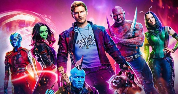 Marvel Films And TV Shows To Watch Before Infinity War