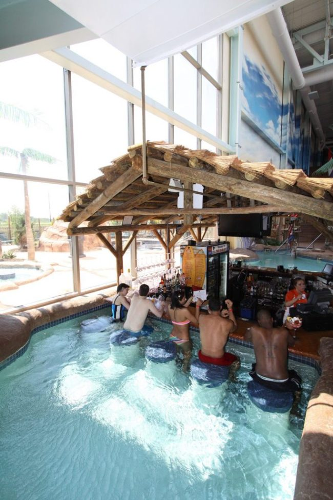 Kalahari Resorts aren't just for kids.