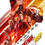 New Details, Movie Poster, & Trailer For Marvel's Ant-Man And The Wasp