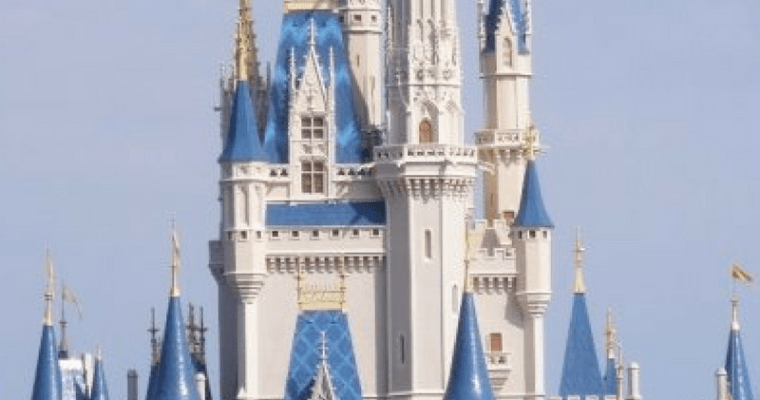 Why My Daughter Will Be Skipping School For Disney World