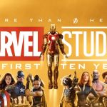 An Interactive Celebration of Marvel Studios' 10th Anniversary