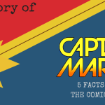 The History of Captain Marvel: 5 Facts From The Comic Books