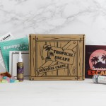 Crated with Love couples subscription box