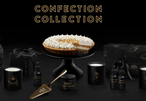 Edwards Dessert Confection Collection