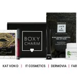 Boxycharm monthly subscription