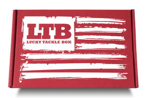 Lucky Tackle Box subscription service