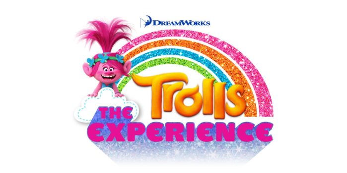 DreamWorks Trolls The Experience in New York
