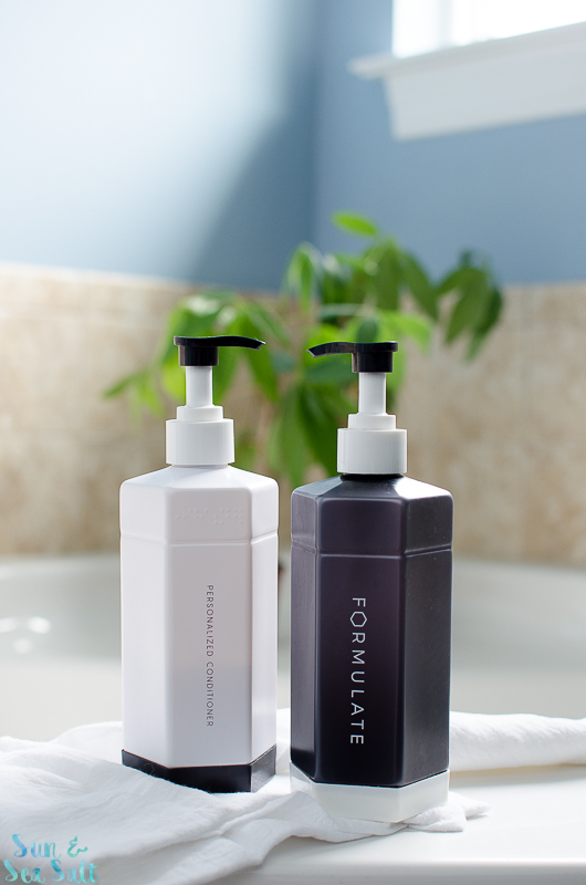 Is your shampoo and conditioner helping or hurting your hair? Check out Formulate!