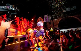 Notting Hill Carnival / Carnaval Afterparty - The Hot Carnival Party - Get ready for London and Rotterdam 2020
