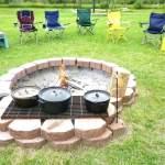 55 Luxus Feuerstelle Gartengestaltung Ideen Garten Deko