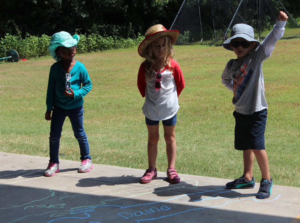 Sun Safety Activities For Preschoolers