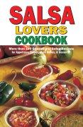 Salsa Lovers Cookbook