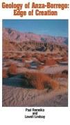 Geology of Anza-Borrego