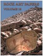 Rock Art Papers, Volume 18 - **OUT OF PRINT**