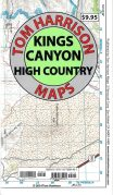 Kings Canyon High Country