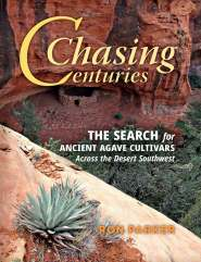 Book Cover: Chasing Centuries