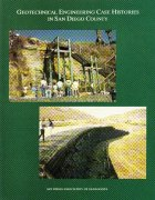 Geotechnical Engineering Case Histories in San Diego County