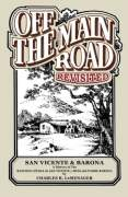 Off the Main Road - Revisited