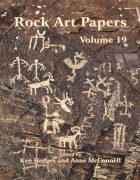 Rock Art Papers, Volume 19