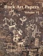 Rock Art Papers, Volume 19