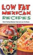 Low Fat Mexican Recipes