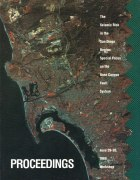 Seismic Risk in the San Diego County Region/Proceedings
