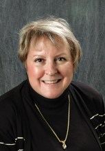 Dr. Geri Hall