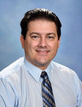 Dr. Matt Strom